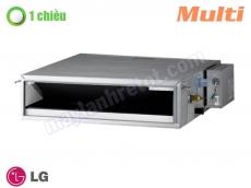 Dàn lạnh âm trần ống gió Multi LG AMNQ09GL1A0 (1.0Hp) Inverter