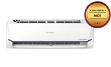 Máy lạnh Sharp AH-X9XEW (1.0Hp) inverter
