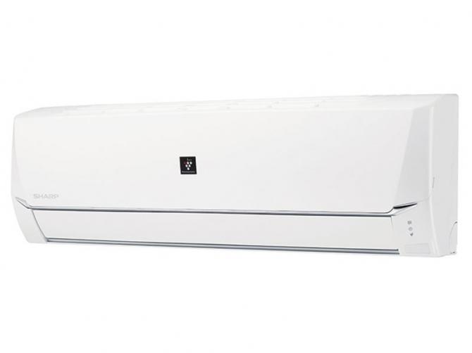 Máy lạnh Sharp AH-A12RHW (1.5Hp)