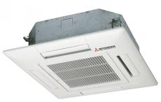Dàn lạnh âm trần Multi Mitsubishi Heavy FDTC25VF (1.0Hp) Inverter