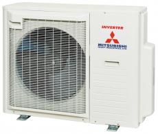 Dàn nóng Multi Mitsubishi Heavy SCM71ZM-S (3.0Hp) Inverter
