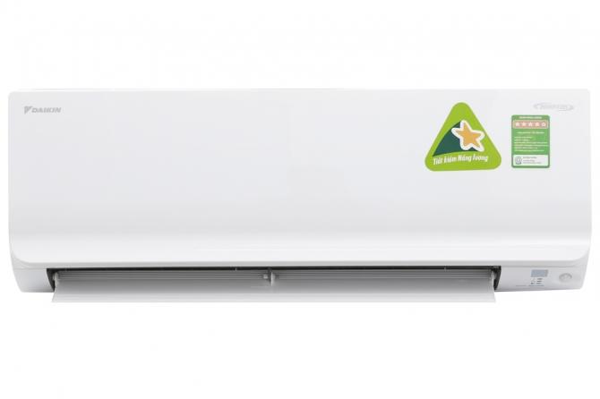 Máy lạnh Daikin FTKM25SVMV (1.0Hp) Inverter cao cấp R32