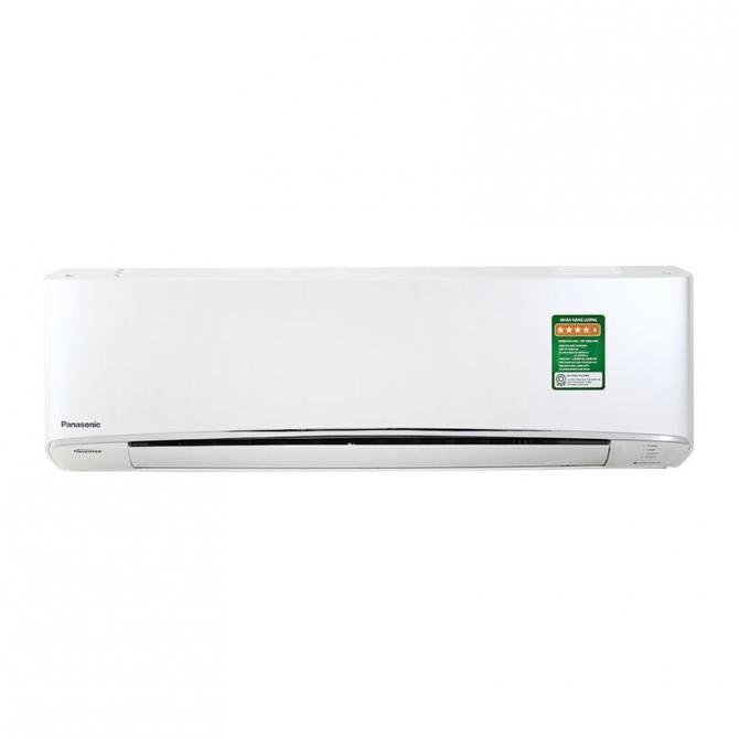 Máy lạnh Panasonic U12VKH-8 (1.5Hp) Inverter cao cấp