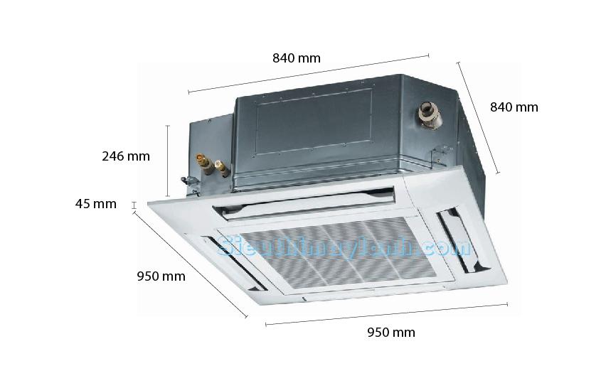 kich-thuoc-may-lanh-am-tran-panasonic-cs-t19kb4h52-2-0hp-inverter