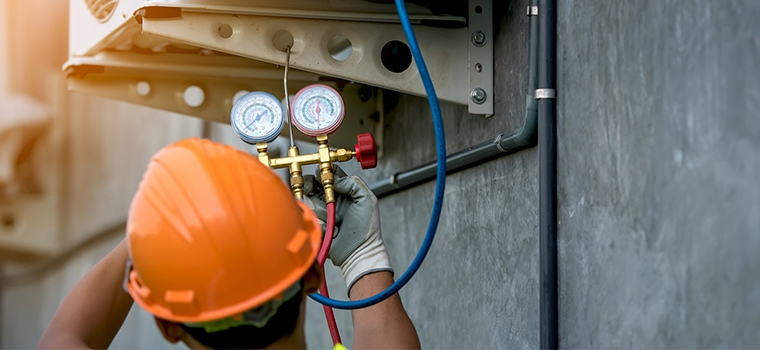 Thiết kế thi công hệ thống điện lạnh cho dự án